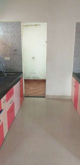 1bhk Flat for sale in moshi.