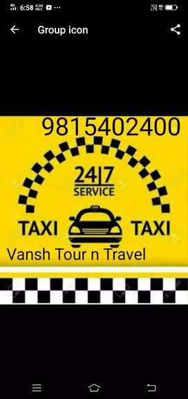 VANSH TOURS & TRAVELS