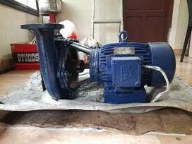 Crompton Greaves 3HP Monoset pump