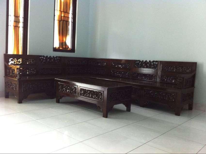 Disewakan 1 unit Rumah di Legenda Wisata, Cluster Oscar di Cibubur 0