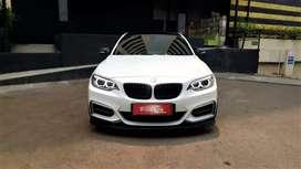 bmw m2 3.0 coupe f22 at cbu 2014