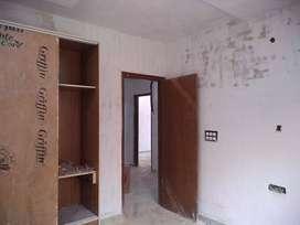4bhk builder corner floor in sector 25 rohini