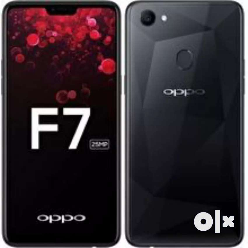 Oppo F7 want to sellout 0