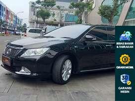 [OLXAutos] Toyota Camry 2.5 V 2014 A/T Hitam #AutoDream
