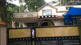 tripunithura-Indipeded house