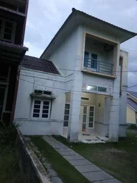 Dijual rumah minimalis