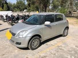 Maruti Suzuki Swift 2010