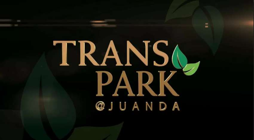 Apartemen Trans Park Juanda Type Studio 0