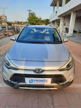 Hyundai i20 Active 1.2 SX, 2015, Diesel