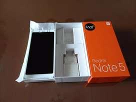 Xiaomi Redmi Note 5 mullus fullset