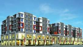 Commercial Property with amenities