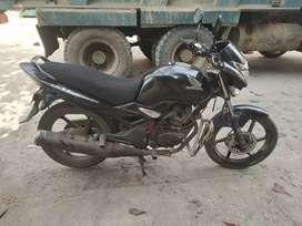 Honda unicorn CB in good condition..