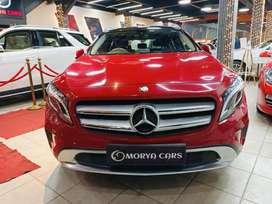 Mercedes-Benz GLA Class 2014-2017 200 CDI SPORT, 2017, Diesel