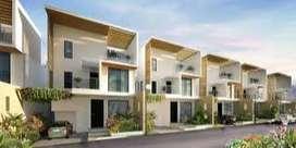 1/2/3/4 bhk villas & villa plots for sale