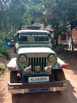 Mahindra KL 11 b 3074