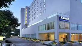 Marketing Executives required for 3 star hotel Male/Female