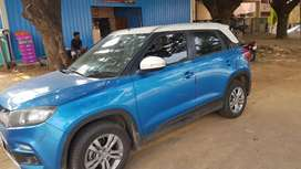 Good condition car all company service records are available