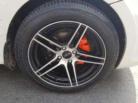 Hyundai Fluidic Verna, 2013, Diesel