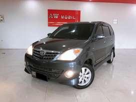 Toyota AVANZA 1.5 S MT 2011