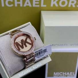 Michael Kors MK5865 Authentic