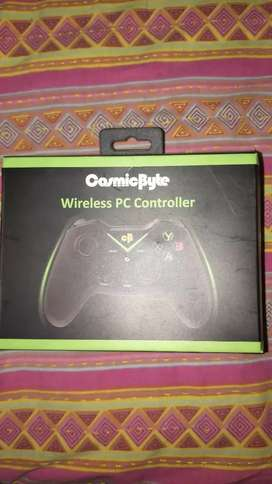 Cosmicbyte wireless controller