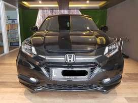 HR-V RS 2015 AT -- Tangan pertama, Suspensi Super Mantap, Km 34.200