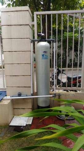 Filter Air NICO Penjernih Air Keruh Atasi Masalah Air Anda