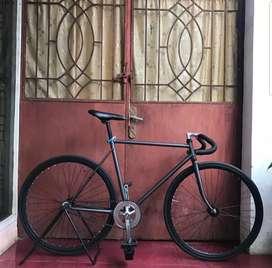Di jual Tashan roadbike japan