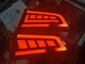 Reflektor Bagasi All New avanza xenia 2016-19 nyala LED mewah
