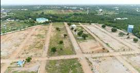 Open plots for sale at moinanabad with all Benefits