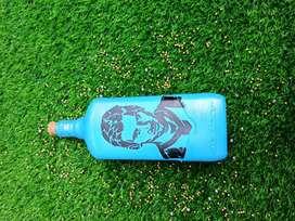 bottle work