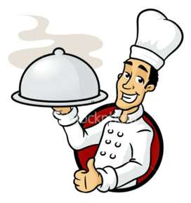 wanted Assistant cook