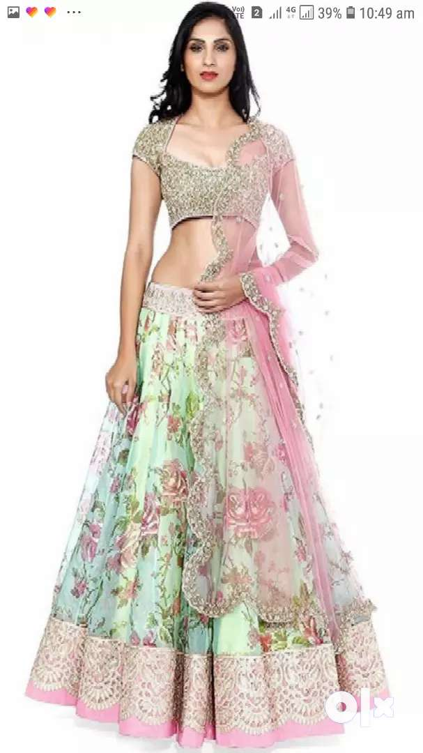 Dress material 0