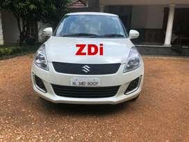 Maruti Suzuki Swift ZDi, 2015, Diesel