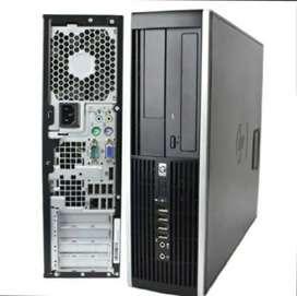 CPU Core i3 4th Generation Computer