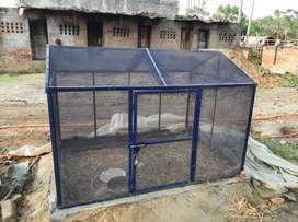 4×6 size cage