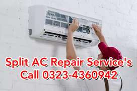 Best Split AC Repair Services In Lahore At Reasonable Rates On 1 Call