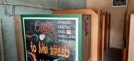 Net Cafe for Sale