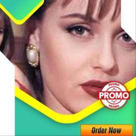 DVD Film Telenovela Cinta Paulina Lengkap
