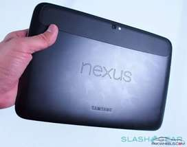 Samsung Nexus 10 tablet. 2gb/32gb. Wifi