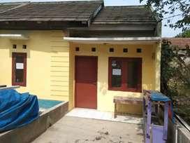 Disewakan rumah murah di griya cimanggir serpong estate dekat puspitek