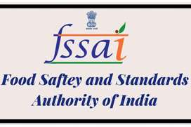 FSSAI (food license foodlicense for bakeryattachment swiggy ,zomato