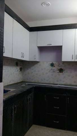 2 bhk luxury flat in uttam nagar