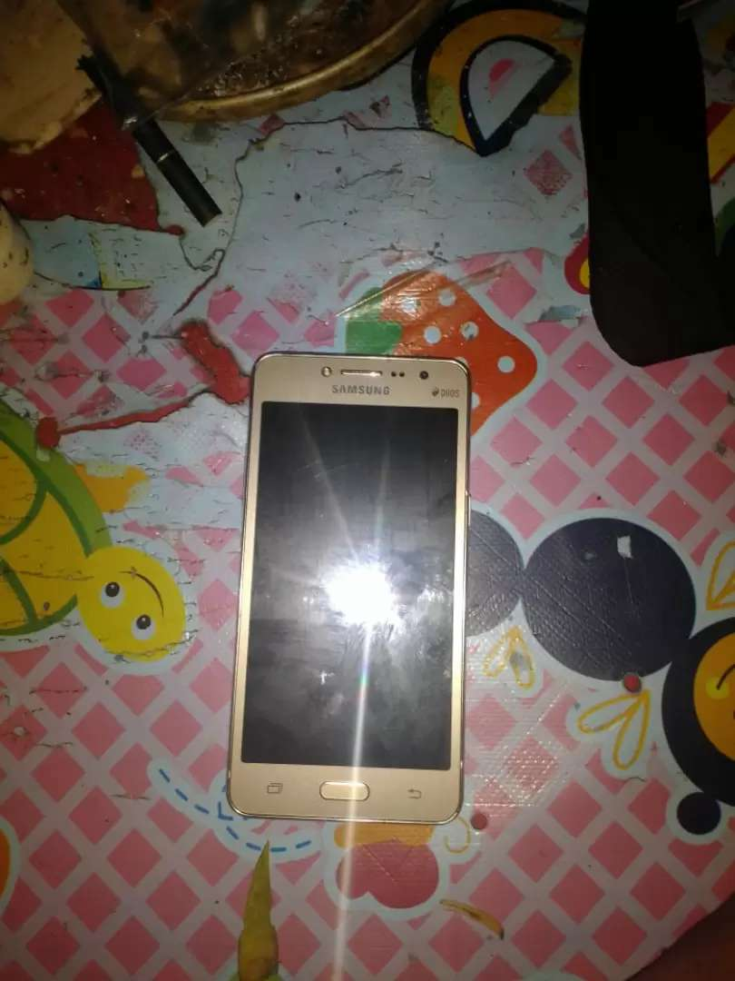 Handphone second 0