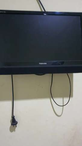 TV Toshiba Monitor
