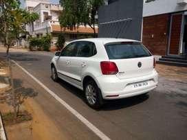Volkswagen Polo Highline 1.6l (p), 2014, Petrol