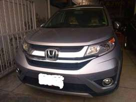Honda BR-V new model ab lay easy installment pr (MGI) sy