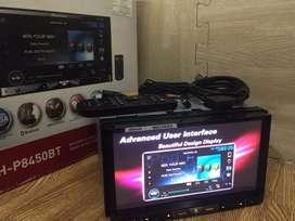 Pioneer AVH-P8450BT