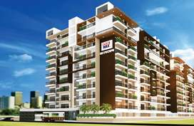 Ready to Move 3 BHK Flats at DS-Max Skyscape, Hormouve