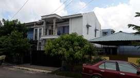 Rumah Murah full renovasi City Garden Batam